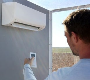 Split Air Condition Systems Melbourne